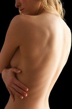 Skinney nude pics