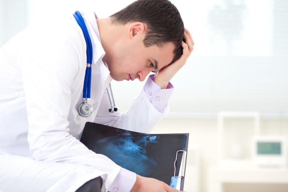 hospital errors