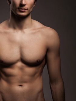 Male Body Contouring and Sculpting