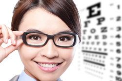 Monterey Comprehensive Eye Exams