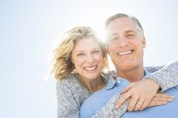Clarksville Dental Implant Recovery