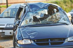 Sacramento Auto Accidents and Use of Cell Phones