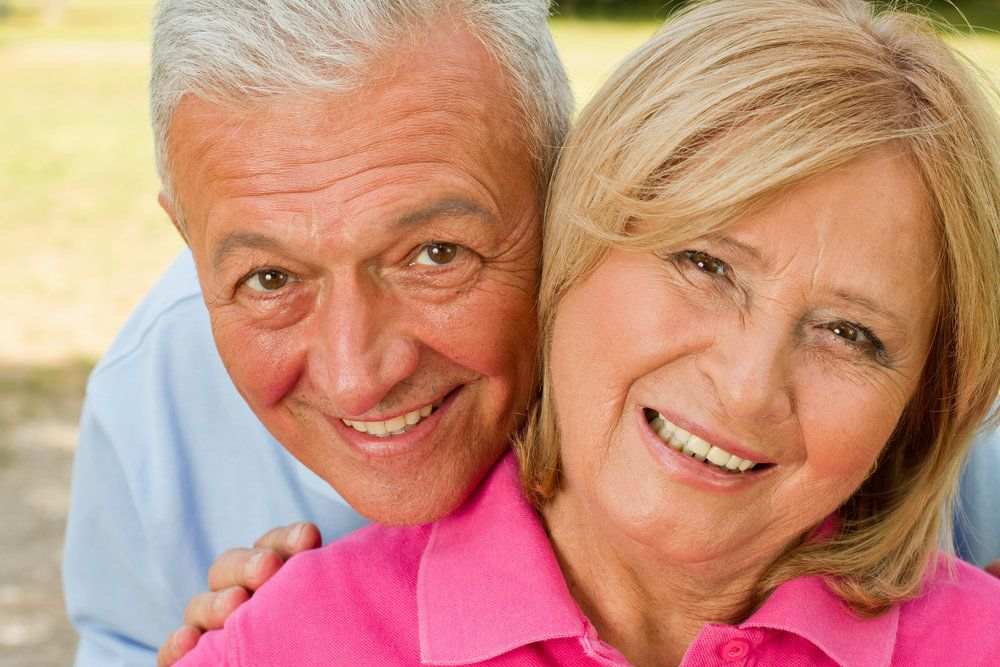 Italian Senior Dating Online Service