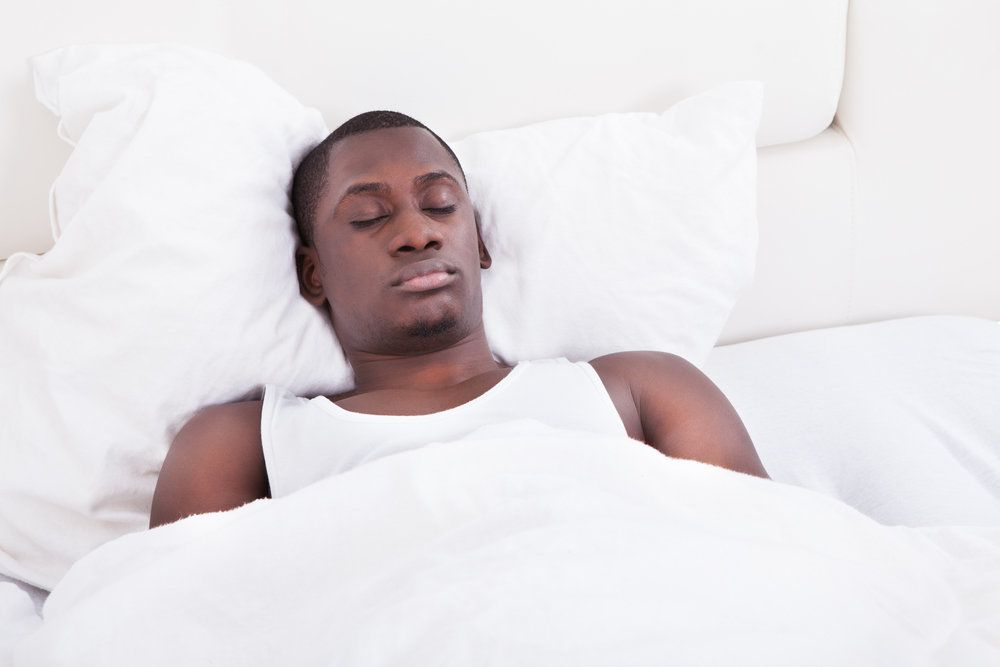 африканец лучше в постели вела
