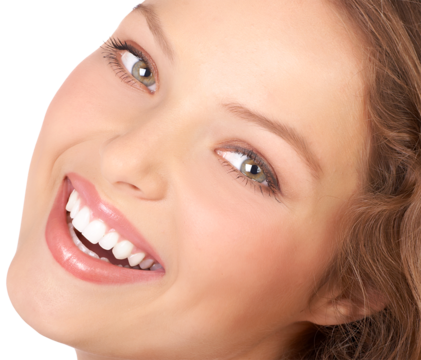 A More Confident You with Teeth Whitening