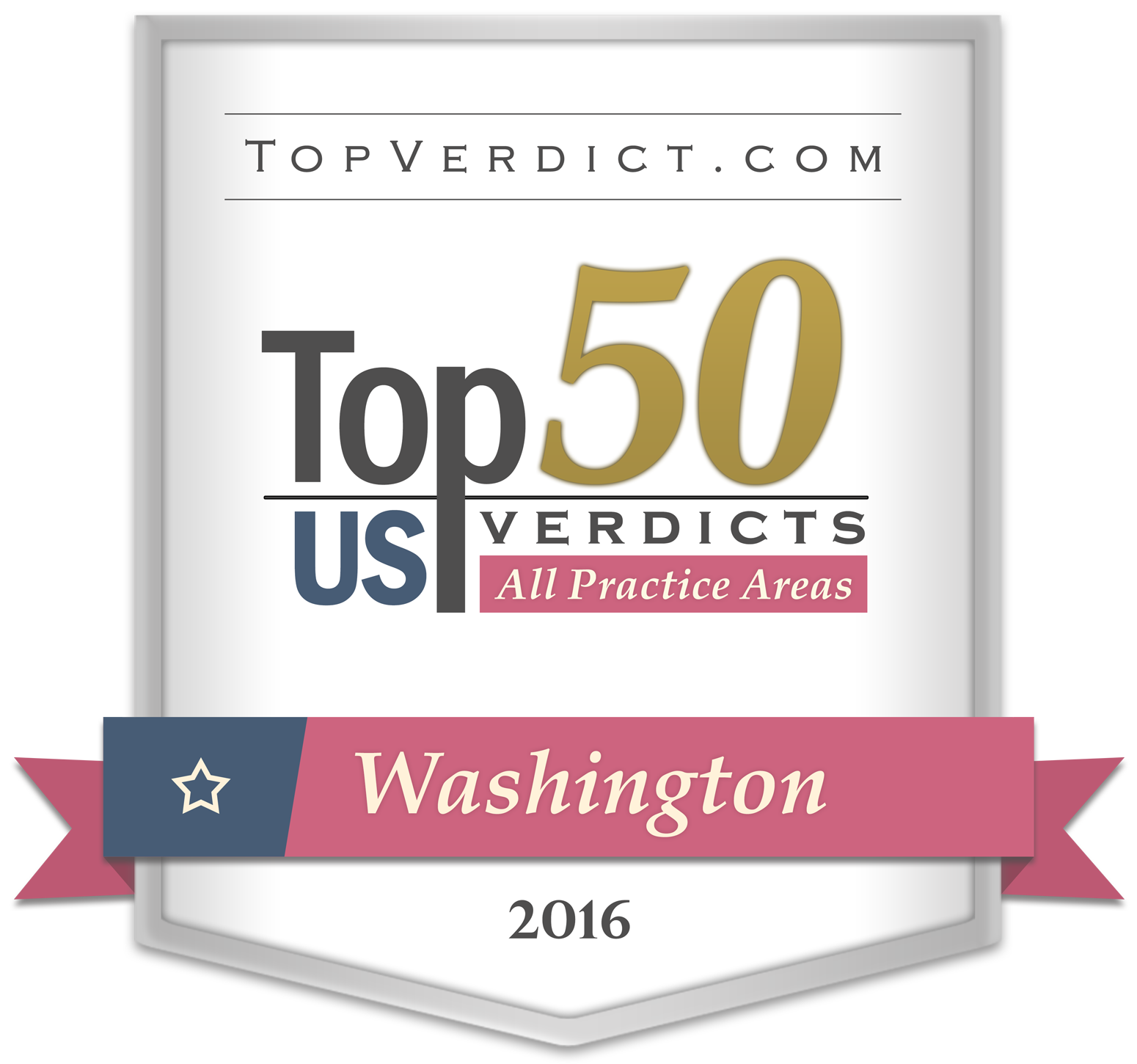 Top verdicts in the United States