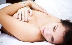 Manhattan Breast Lift after Pregnancy