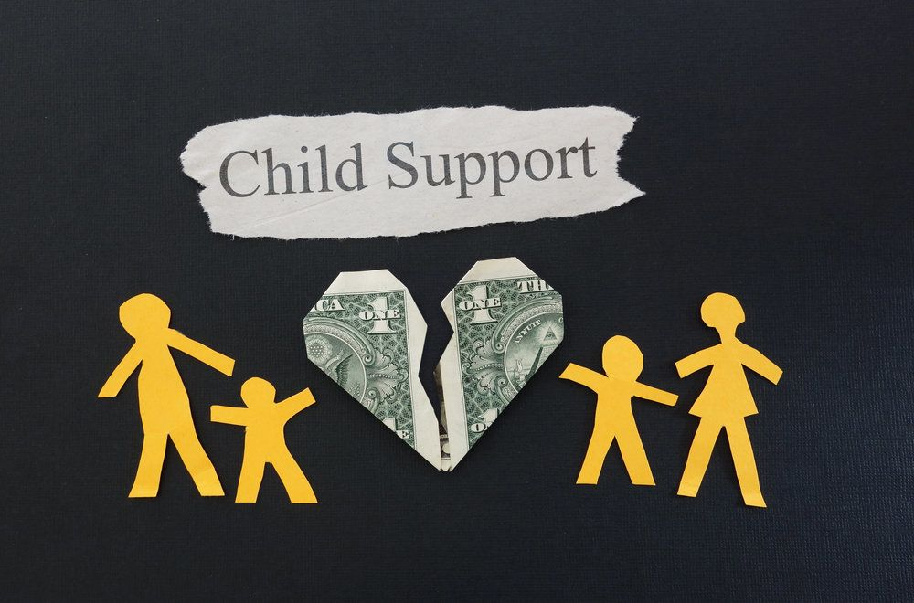 Child Support After a Divorce
