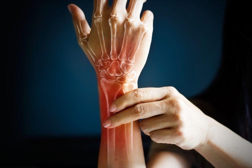Endoscopic Surgery For Rheumatoid Arthritis Austin Tx