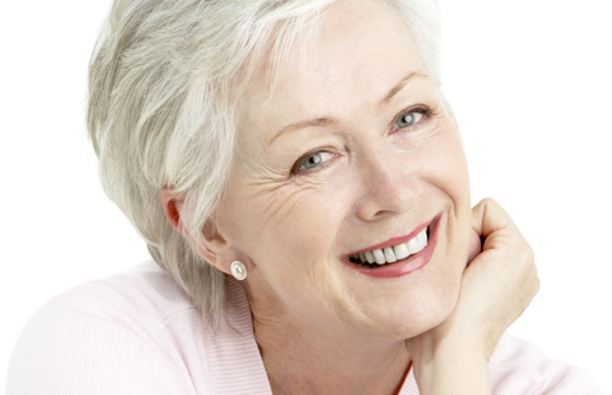 High-quality Dentures for a Natural Look