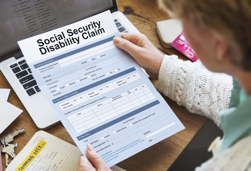 Filing for Social Security Disability Insurance