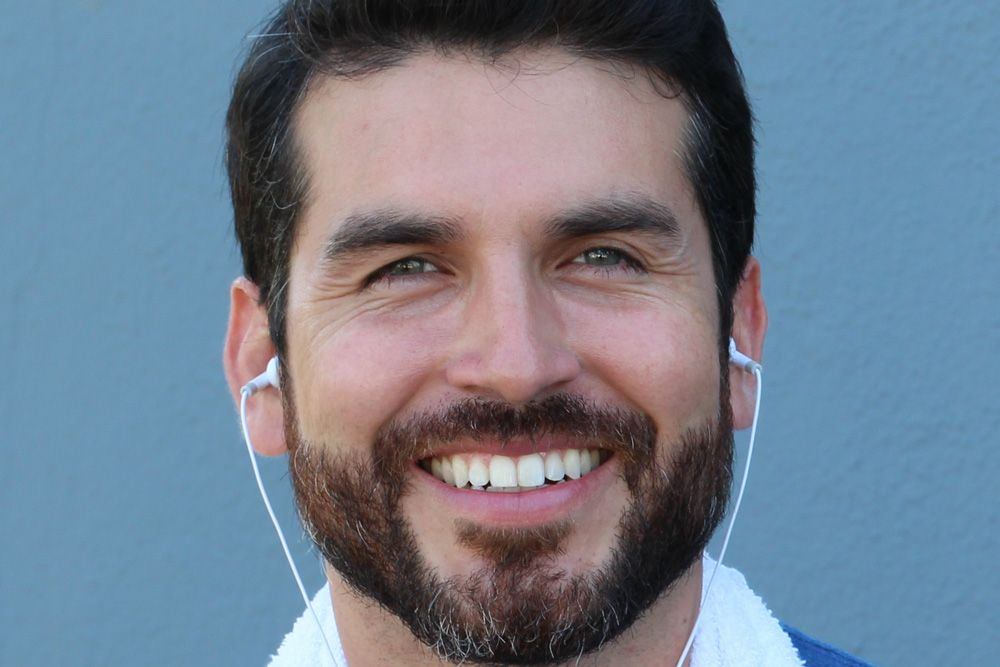 Beard Transplant Surgery
