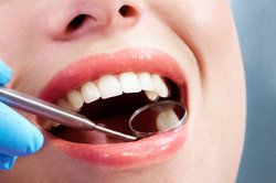 Fort Worth Tooth Erosion Treatment
