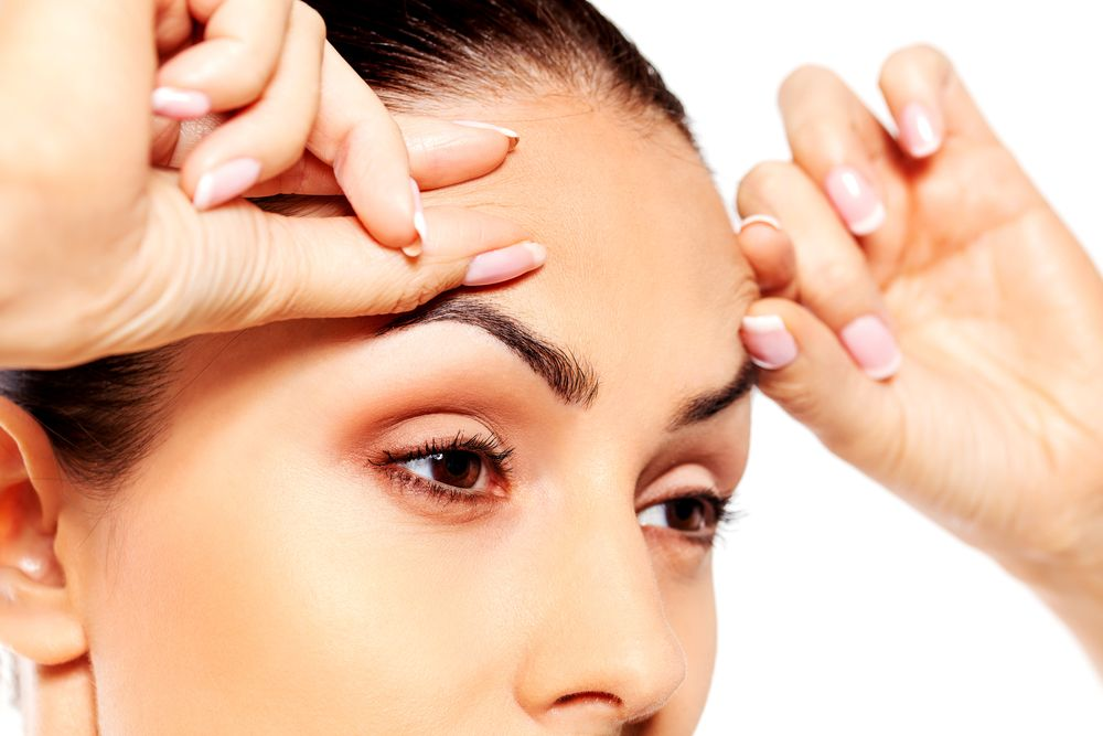 Brow Lift Recovery Darien Ct