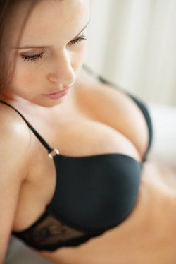 Pittsburgh Breast Augmentation Incisions
