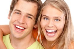 Wilmington Teeth Whitening