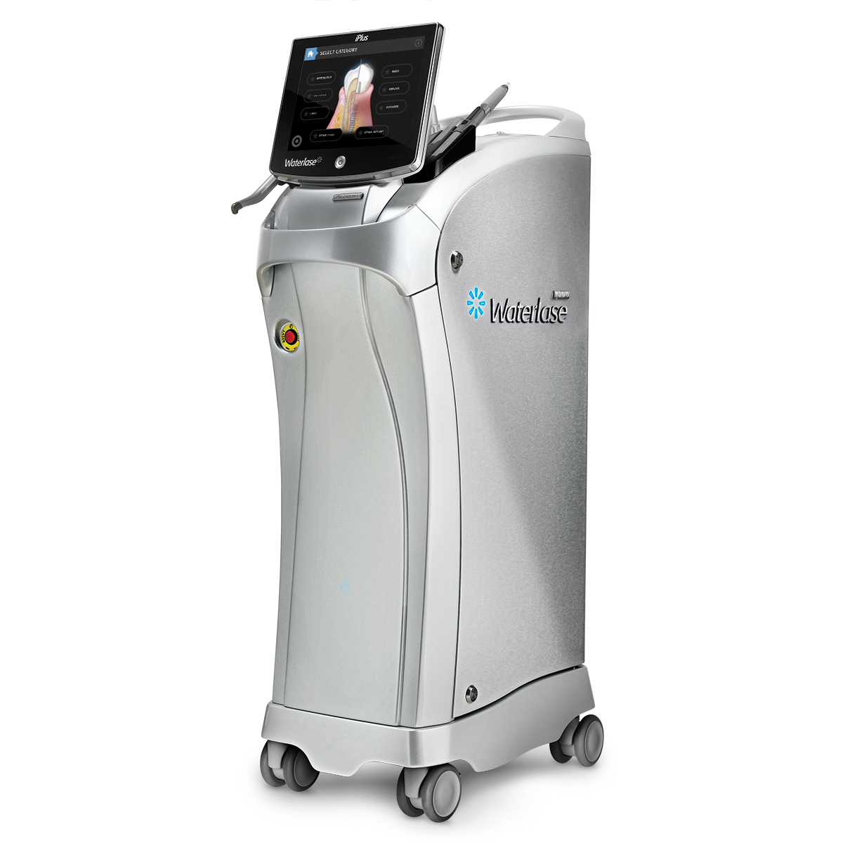 image of Waterlase dental laser