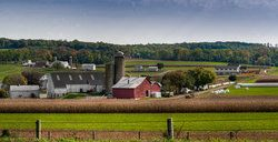 Lancaster, PA farmland