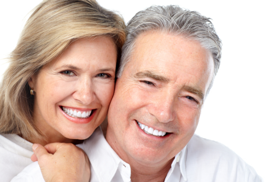 Restore Your Smile with All-on-4 Implants