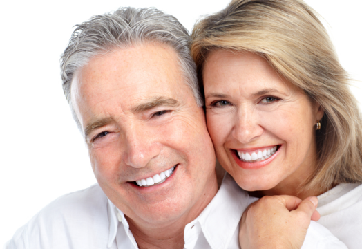 Restore Missing or Damaged Teeth with Dental Implants