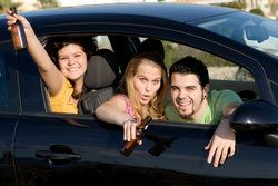 DUI Attorneys for Underage Drinking