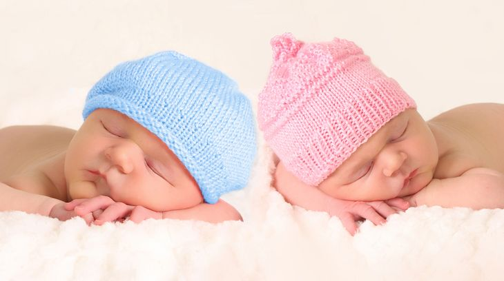 IVF and Twins or Multiples - Los Angeles, CA