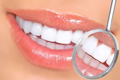 Teeth whitening in Mississippi