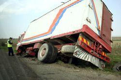 Ogden Truck Accidents - Improperly Loaded Cargo