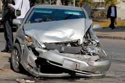Sacramento Auto Accidents and Aggressive Driving