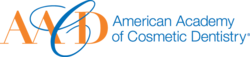 AAID American Academy of Cosmetic Dentistry logo