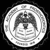 Academy of Prosthodontics logo