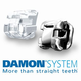 Damon® System marketing image.