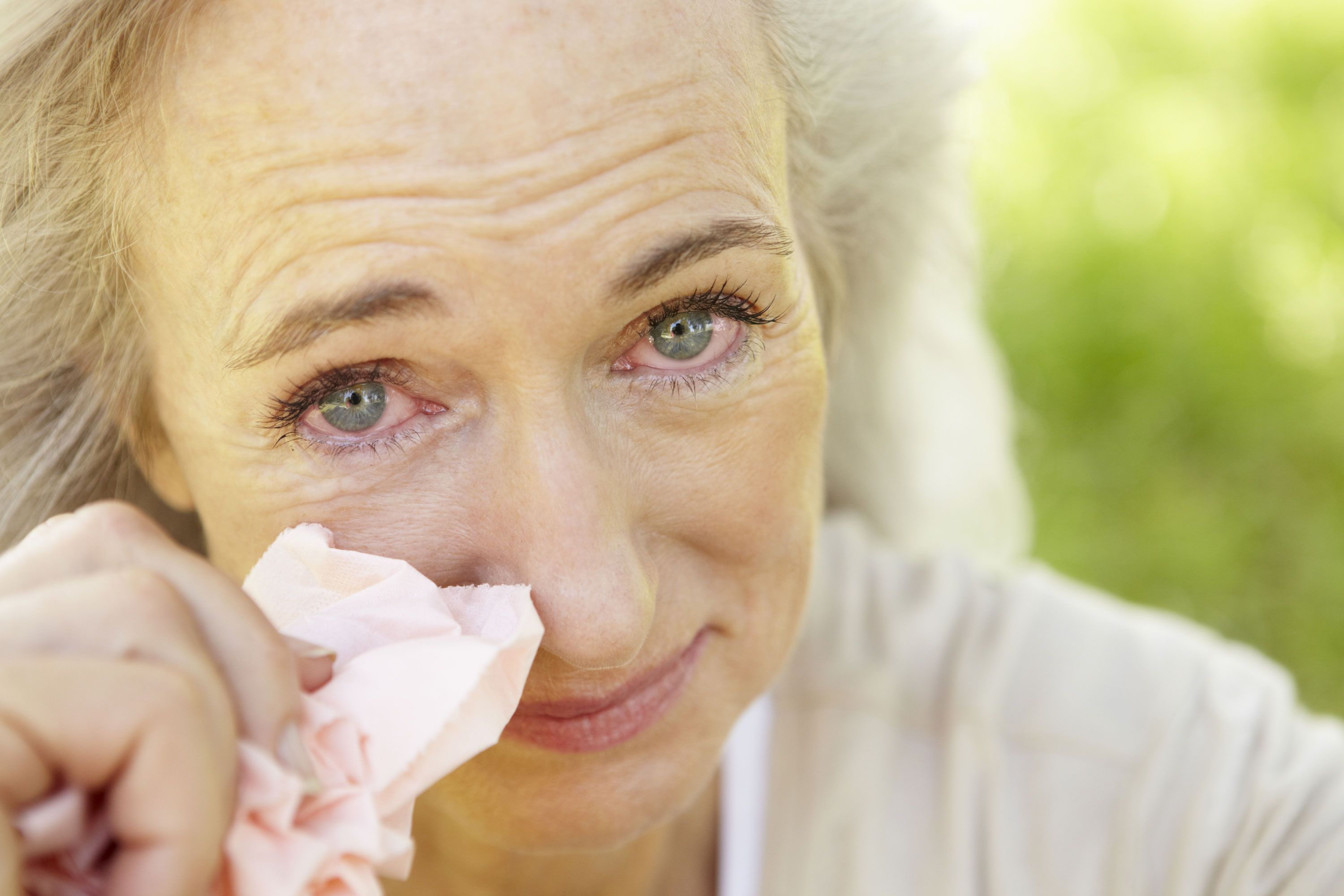 Dryness Itching After Cataract Surgery Merrillville