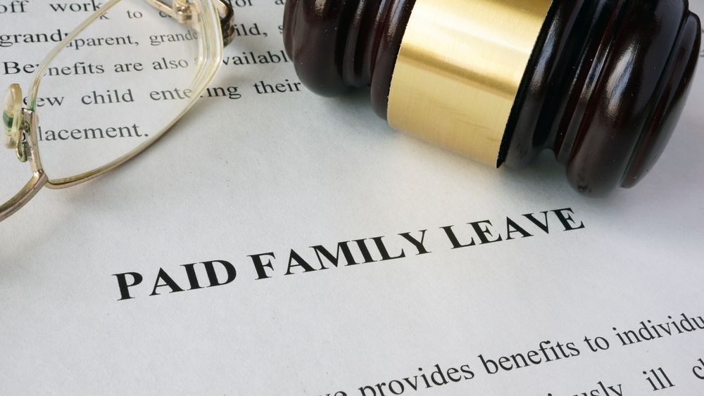 Document on paid family leave