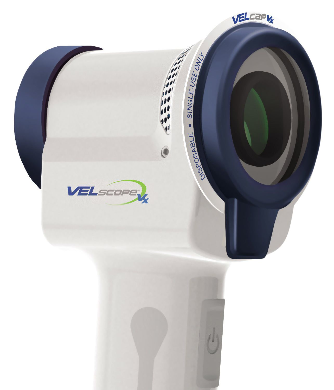 VELscope oral cancer screening technology